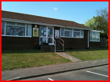 Childcare in Weymouth Dorset